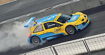 Course des Champions 2006 : Ekström mate Loeb sur ses terres