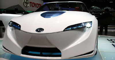 Toyota maître du monde ?
