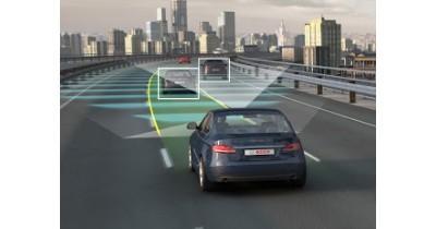 Blog : Bosch va automatiser la conduite dans les bouchons