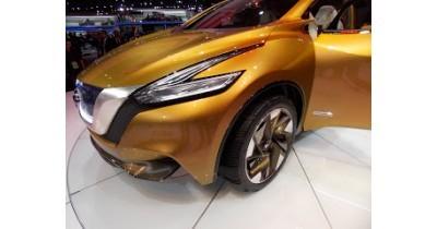 Blog : La technologie hybride accélère à Detroit