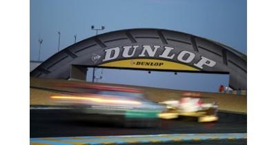 Blog : Dunlop : 125 ans d'innovations dans le pneu