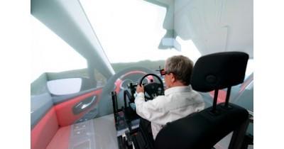 Blog : Renault dispose désormais du meilleur simulateur 3D et HD...