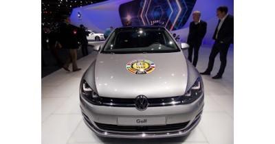 Blog : Volkswagen : une Golf 7 multi-énergies