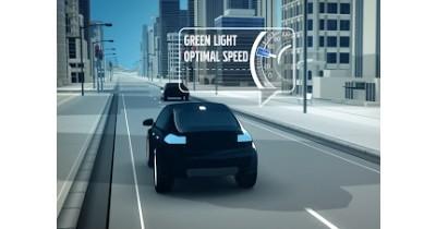 Blog : Volvo et la conduite connectée