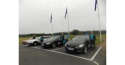 Blog : Volvo et ses techniques de sécurité 360