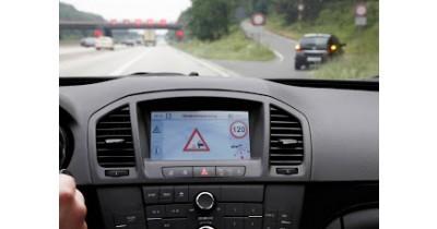 Blog : Car2x : les résultats du projet SIM TD à Francfort
