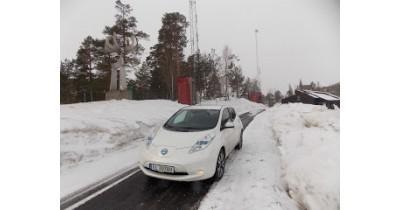 Blog : Leaf phase 2 : Nissan continue à innover dans le véhicule...