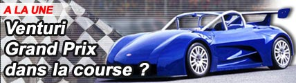Venturi Grand Prix dans la course ?