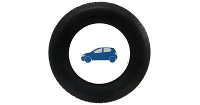 Michelin dévoile les pneus de l'avenir au Challenge Bibendum