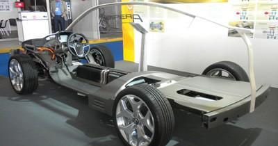 De la batterie à la pile à combustible en passant par le prolongateur d'autonomie