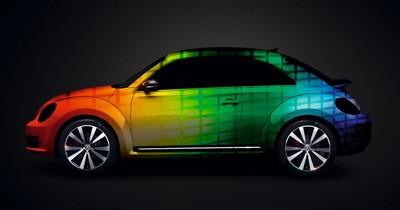 Les chinois vont continuer à s'exprimer sur la voiture de demain avec Volkswagen
