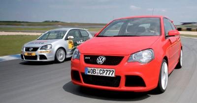 Volkswagen Polo GTI Cup : 180 ch pour la Polo !