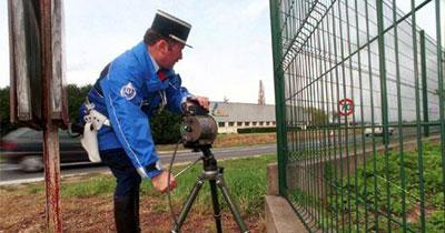Tout savoir sur les radars mobiles