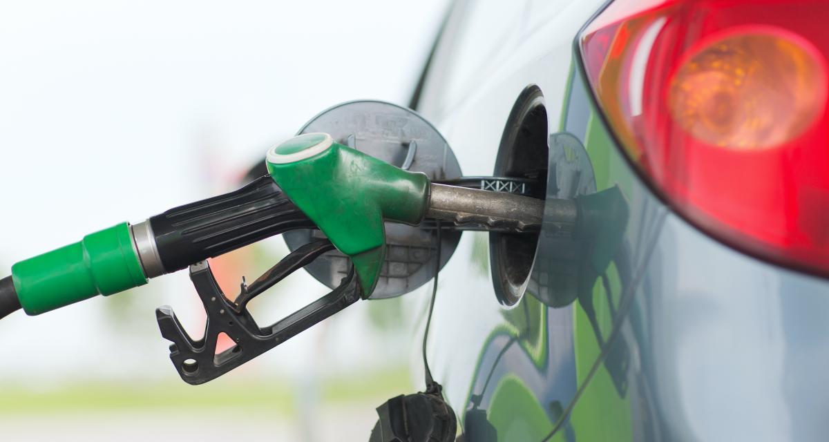 4 raisons de choisir une voiture essence