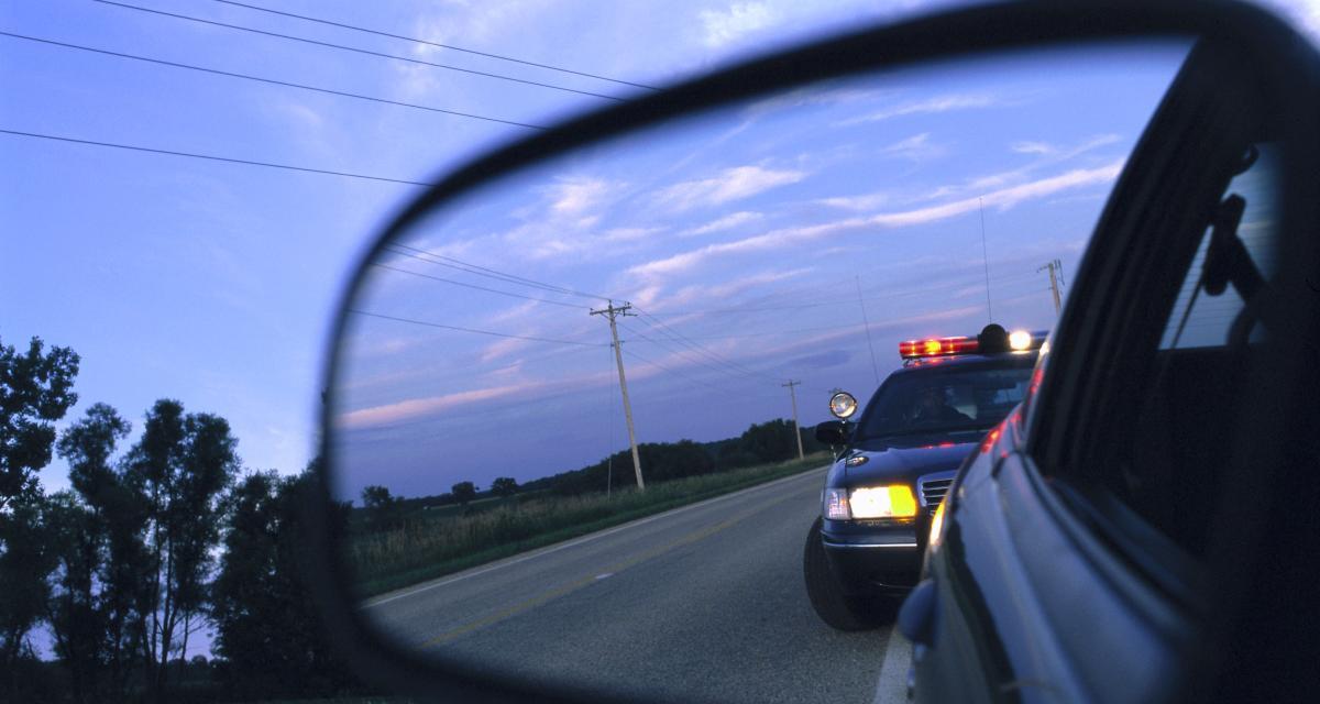 Course-poursuite sur plus de 80 km, les gendarmes de l'Eure sortent le carton rouge