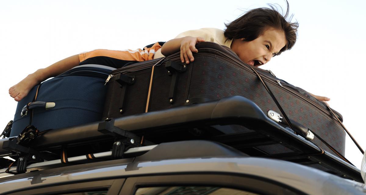 conseils pour bien charger les bagages dans sa voiture. Black Bedroom Furniture Sets. Home Design Ideas