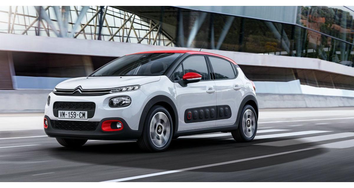 Nouvelle Citroën C3 : toutes les infos et les photos