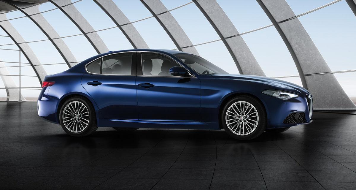 Alfa Romeo Giulia : tous les tarifs et les moteurs