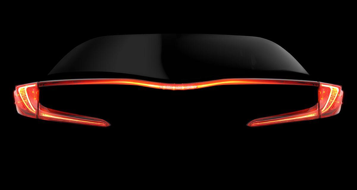 Toyota présentera une nouvelle Prius au salon de New York