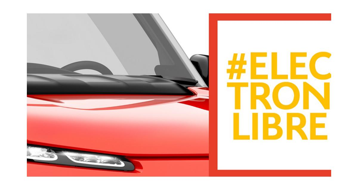 Citroën dévoilerait la nouvelle Méhari pour la COP 21