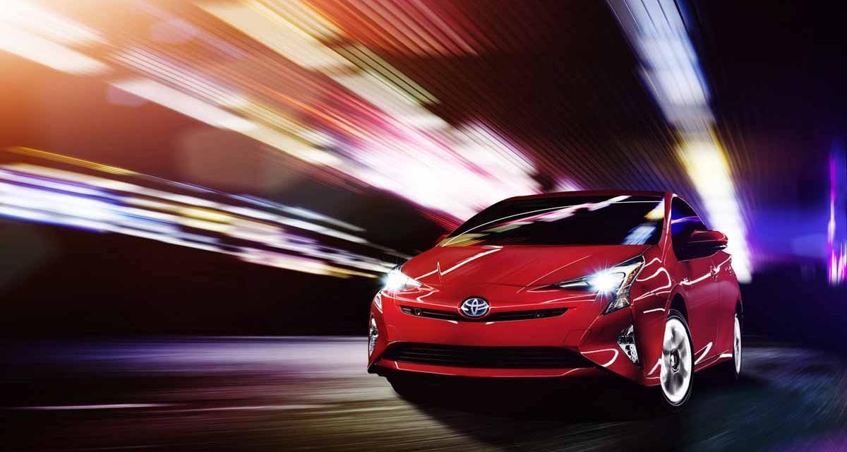 Toyota Prius 4 : toujours en pointe
