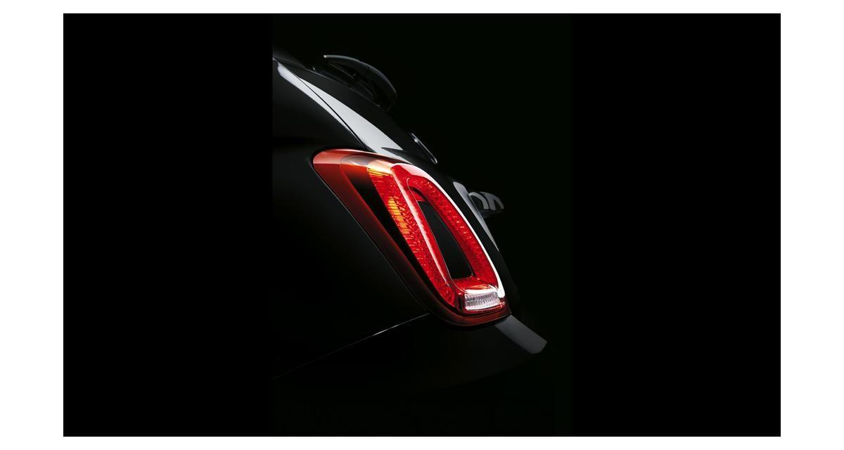 La nouvelle Fiat 500 en approche finale