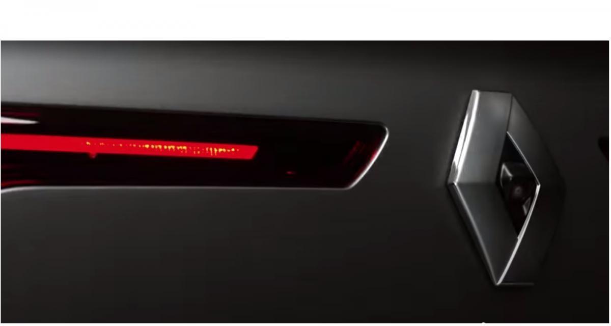 Renault Talisman : la remplaçante de la Laguna a enfin un nom !