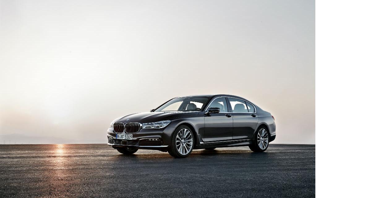 Nouvelle BMW Série 7: tout sur le vaisseau amiral de Munich