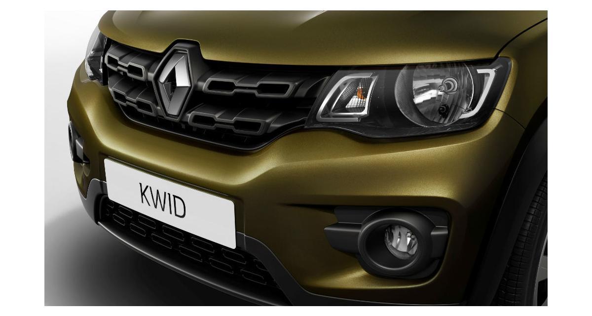 Dacia Kwid: sortira ou sortira pas?