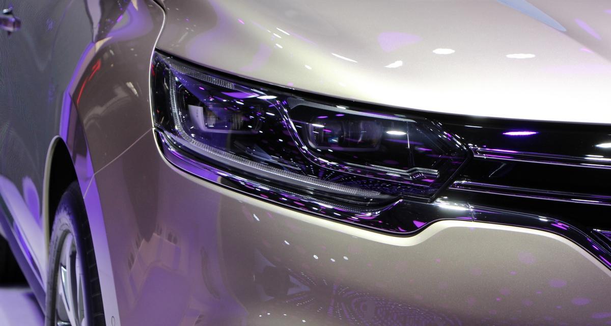 Nouvelle Renault Laguna: rendez-vous le 6 juillet