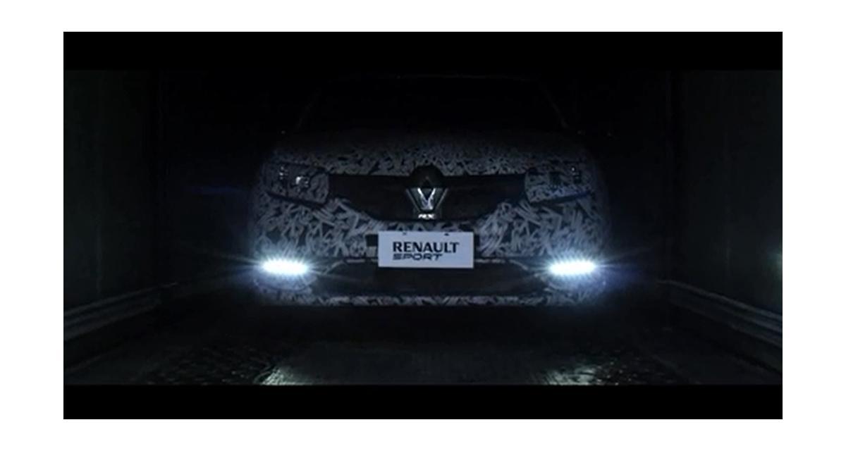 La Dacia Sandero devient R.S.