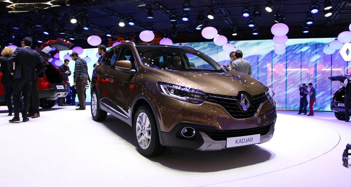 Salon de gen ve 2015 en direct renault kadjar for Geneve 2015 salon