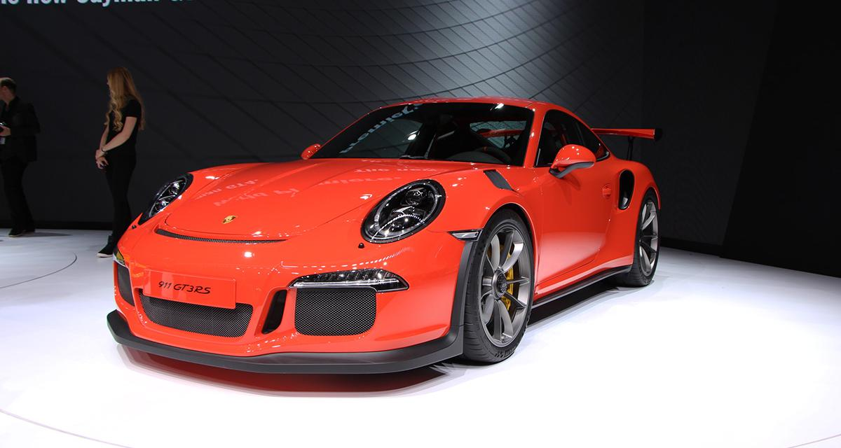 salon de gen ve porsche 911 gt3 rs en direct. Black Bedroom Furniture Sets. Home Design Ideas