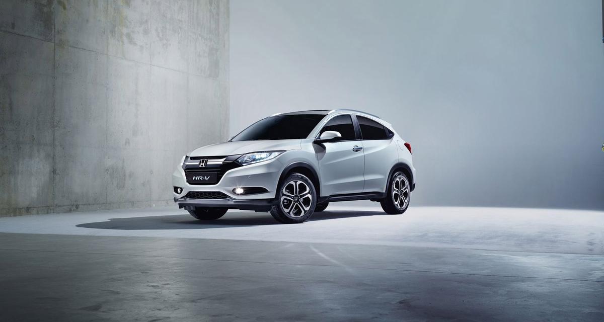 Honda HR-V : Joy Machine, le retour