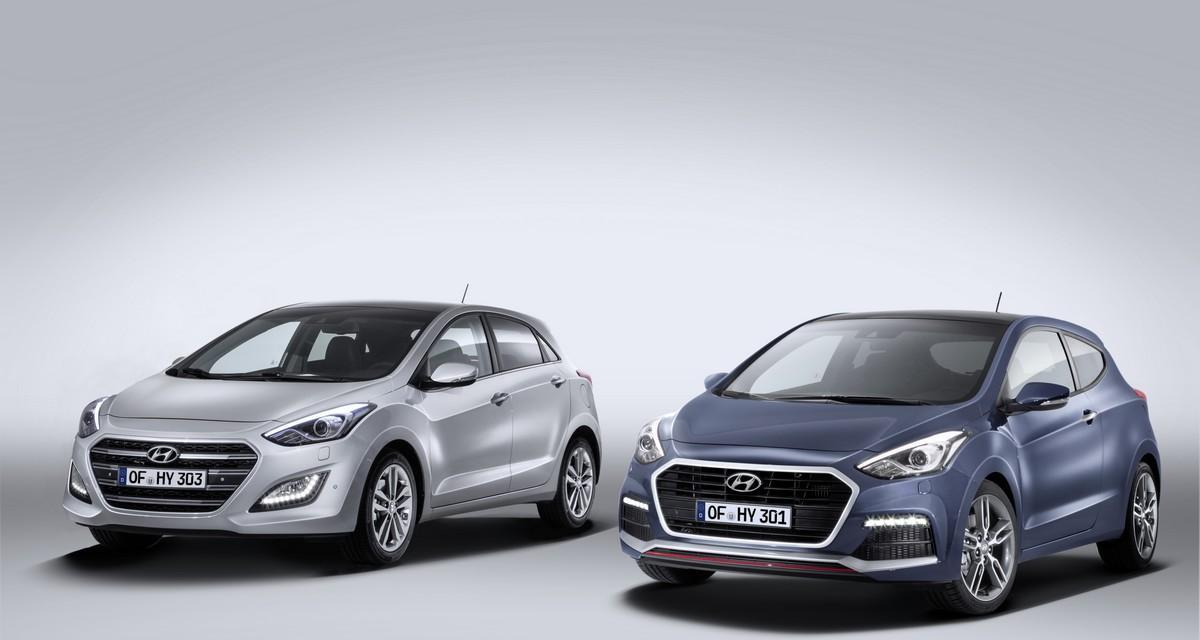 Hyundai fait le plein de nouveautés