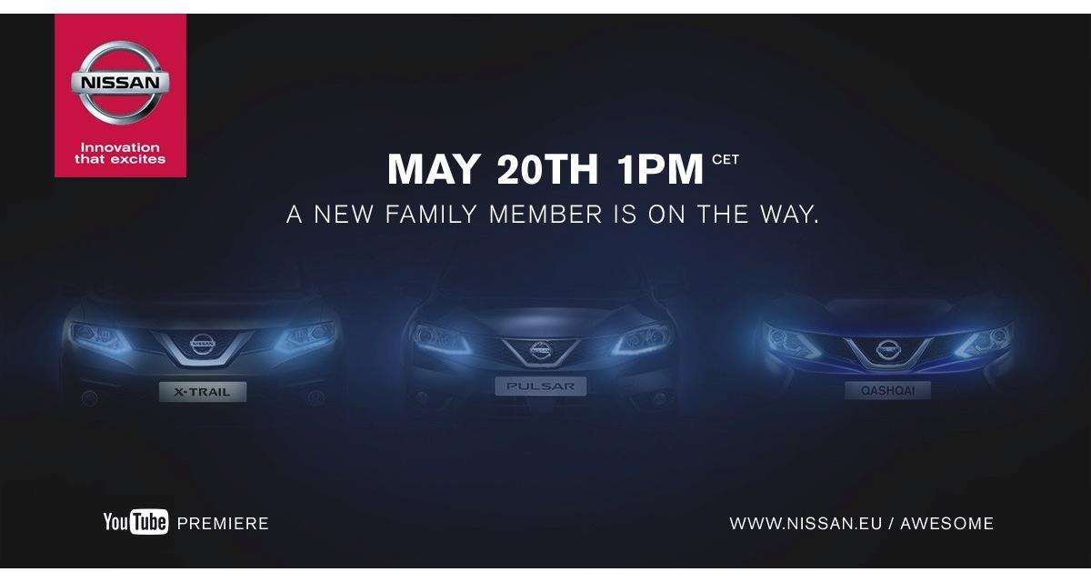 Nissan Pulsar : la revanche de la berline