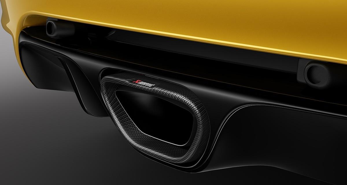 Renault Mégane R.S : une version de 275 ch pour boucler le Ring en moins de 8 minutes ?