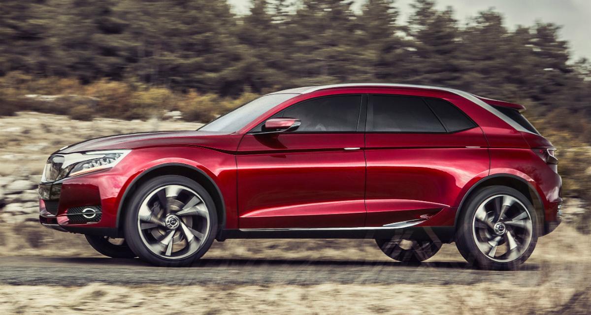 Citroën et DS : le plein de nouveautés pour la Chine