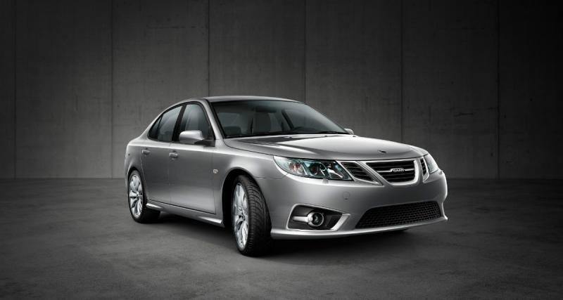 Saab : la 9-3 électrique en production dès l'automne