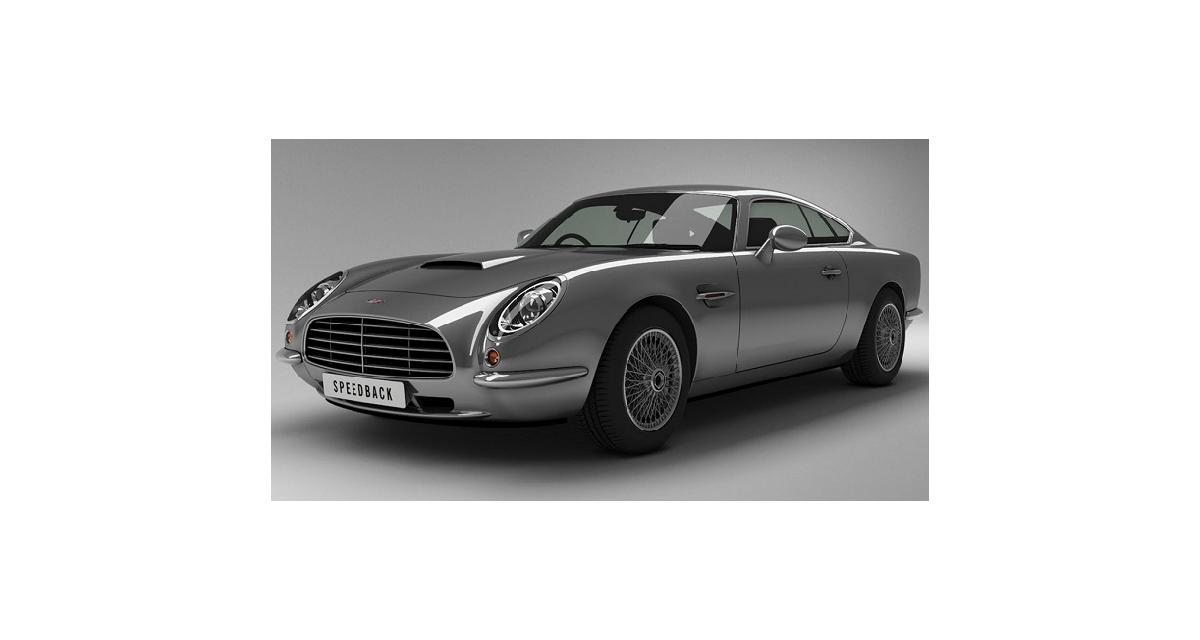 David Brown Speedback : un air de déjà-vu