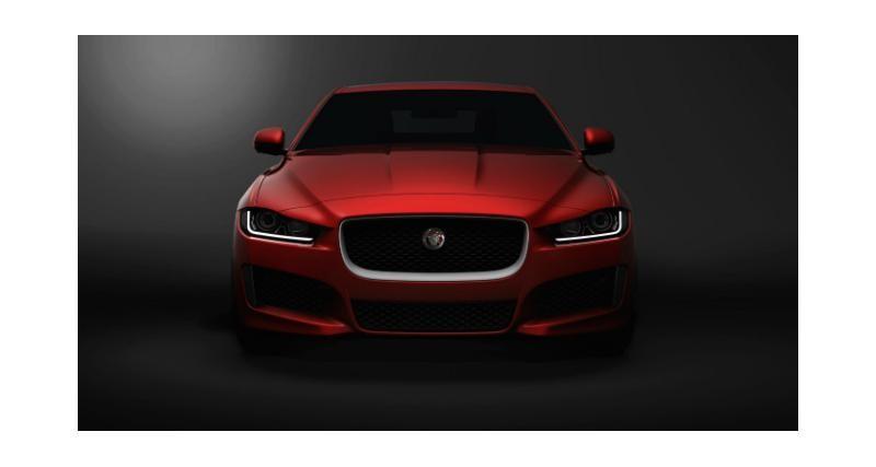 Jaguar XE : le félin repart à l'attaque