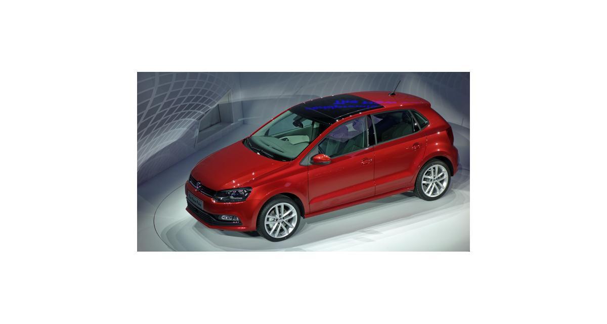 Volkswagen Polo restylée : un restylage a minima, le trois-cylindres en force