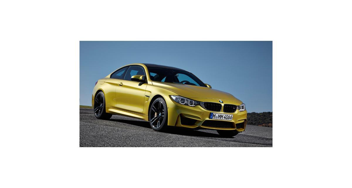 BMW M3 et M4 : toutes les infos
