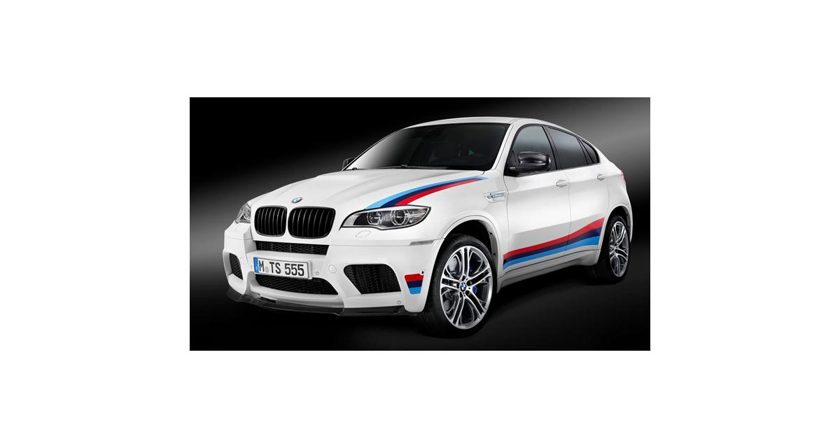 bmw x6 m design edition. Black Bedroom Furniture Sets. Home Design Ideas