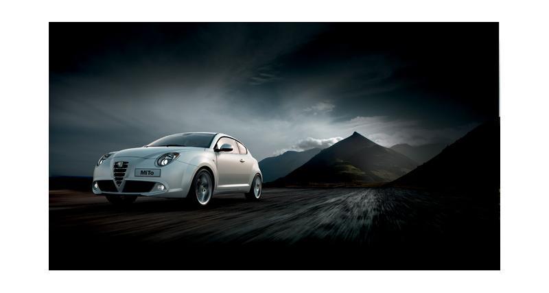 Alfa Romeo MiTo 2013 : TwinAir 105 ch et GPS à la rescousse