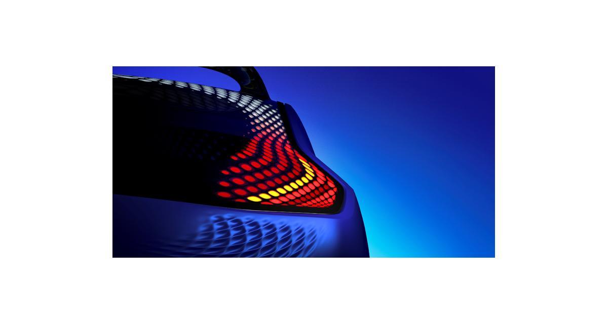 En direct de Milan : Renault Twin'Z, la future Twingo en images