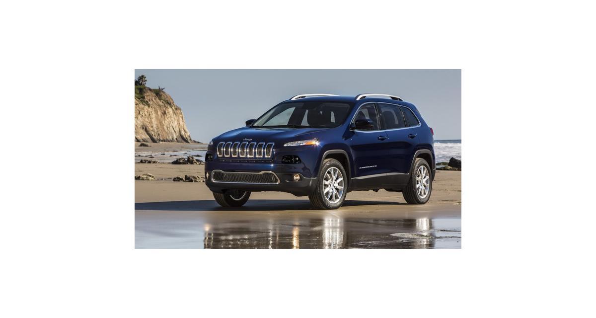 Jeep Cherokee 2013 : civilisation forcée