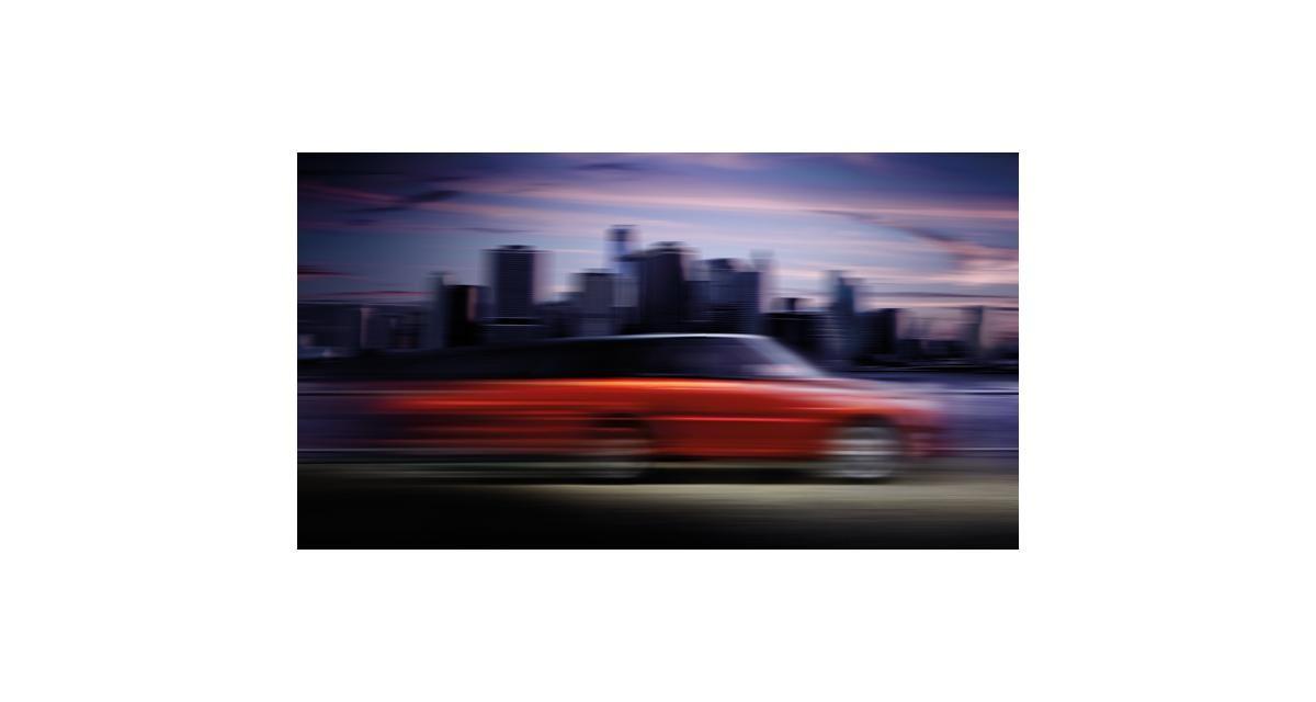Le nouveau Range Rover Sport se découvre à New-York