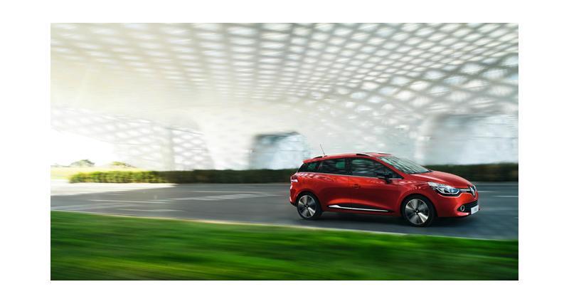 Renault Clio Estate : les prix et moteurs du break