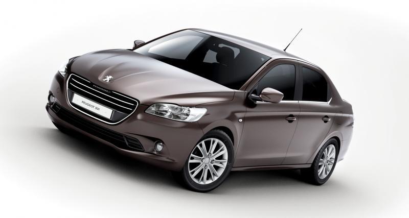 Nouvelle Peugeot 301 en Algérie : la berline tricorps fait un tabac auprès des Algériens